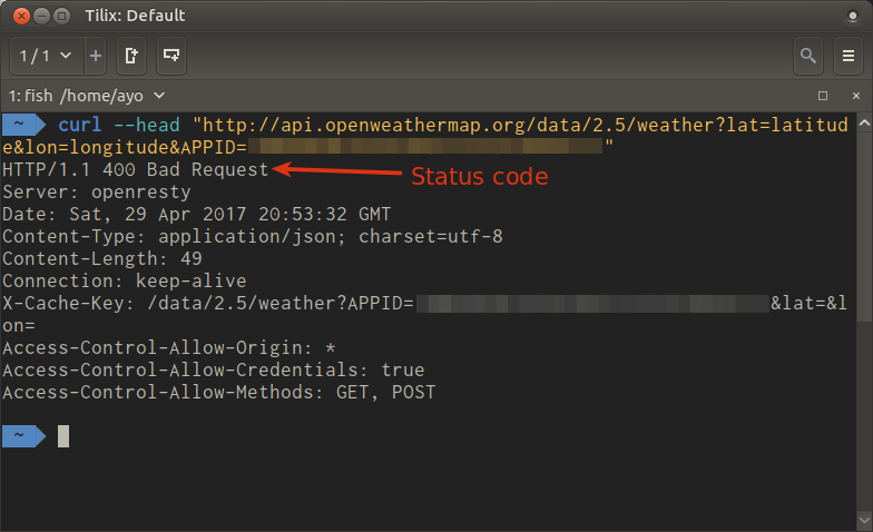 Let's learn HTTP Status Codes